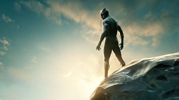 black panther score for your consideration