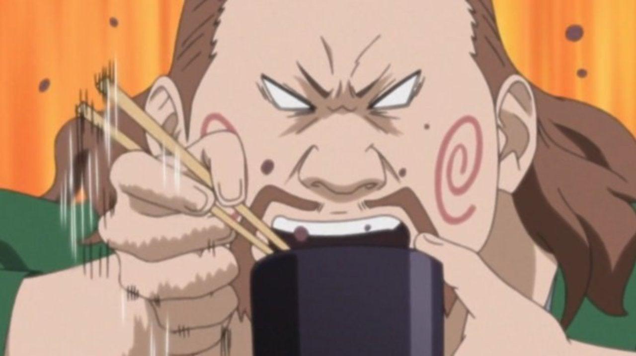 Boruto Sets Up Cute Akimichi Family Episode