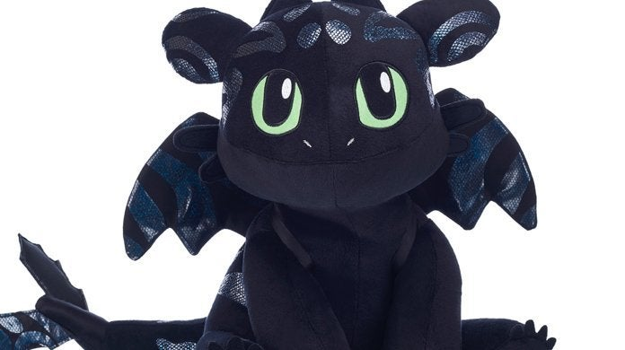 build-a-bear-glowing-toothless-plush