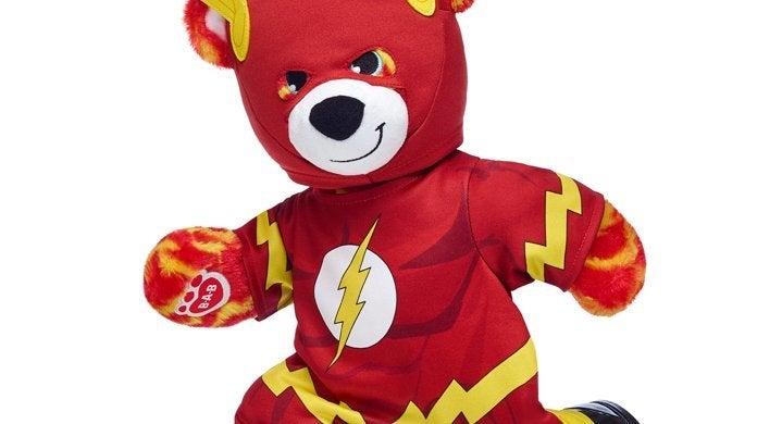build-a-bear-the-flash-top
