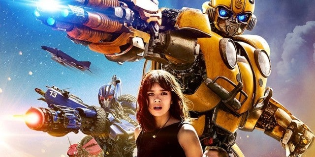 Bumblebee-Home-Video