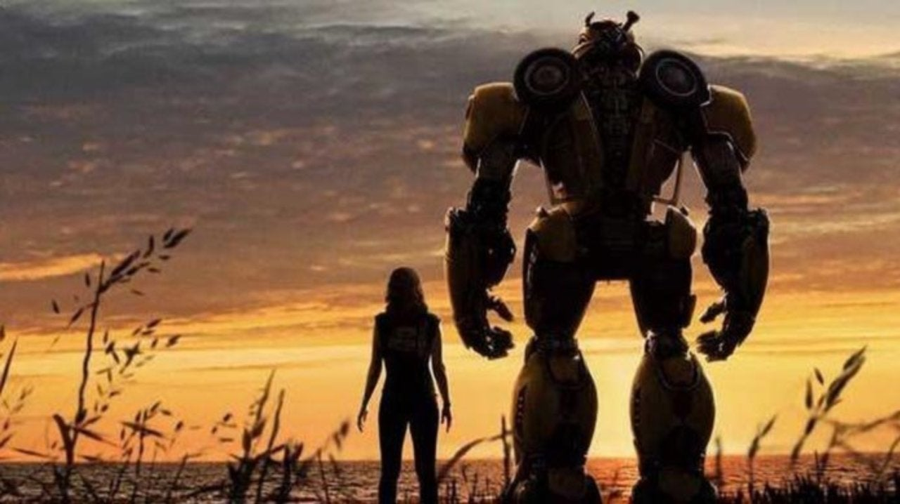 Bumblebee' Officially Confirmed to Reboot the Transformers Movies
