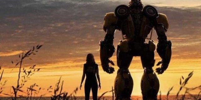 bumblebee transformers reboot