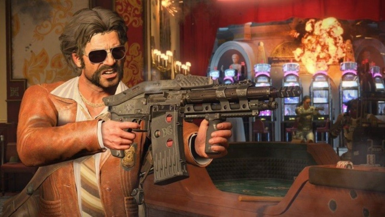 'Call of Duty: Black Ops 4' Now Has a Combat Record for Tracking Stats