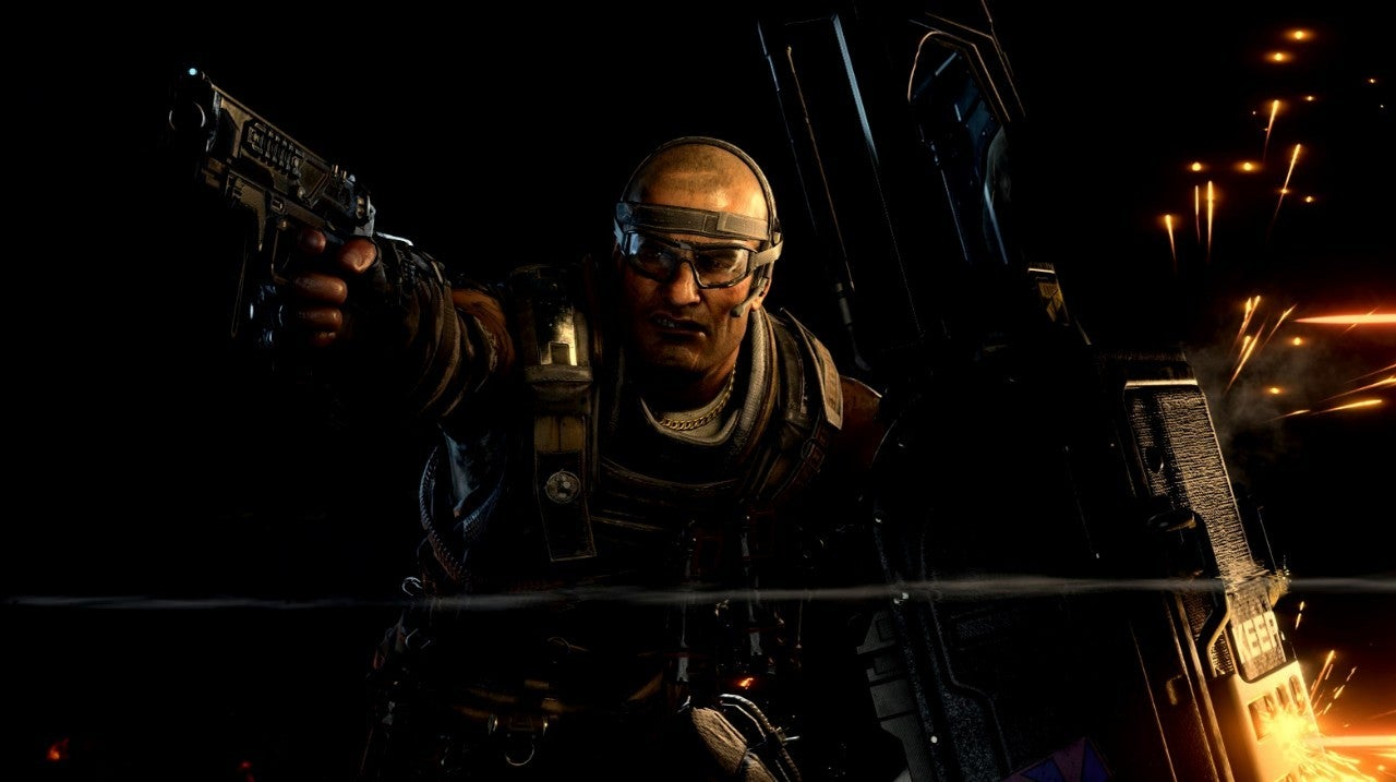 Call of Duty Black Ops 4 Treyarch League Play