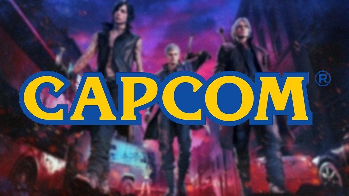 Capcom Expand PC Sales