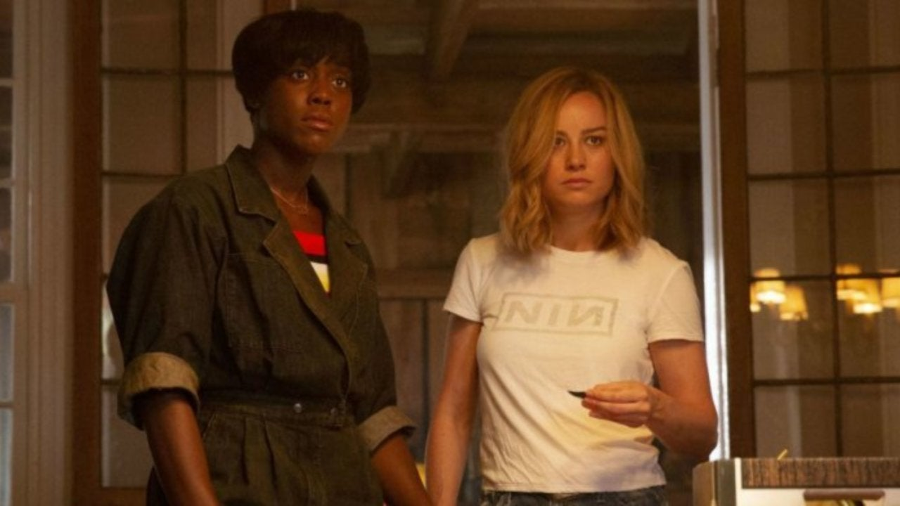Kevin Feige Explains Why 'Captain Marvel' Did Not Have a Love Interest
