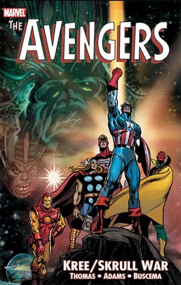 Captain-Marvel-Kree-Skrull-War