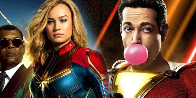 Captain-Marvel-Shazam-Director-Hopes-Makes-All-Money-In-World-Shut-Down-Trolls