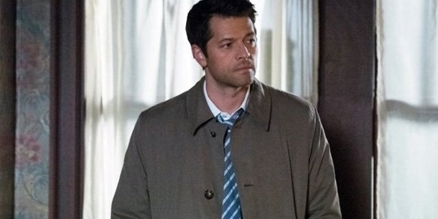 castiel misha collins supernatural