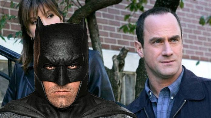 christopher meloni batman
