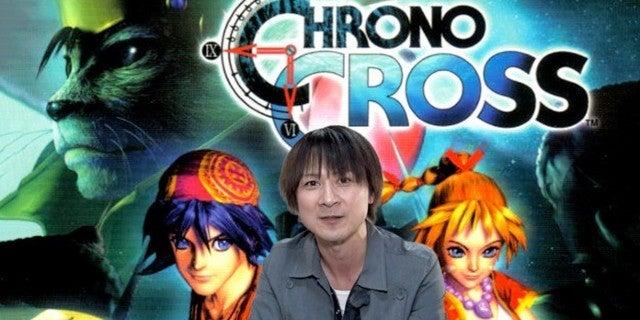 Chrono Cross Composer Yasunori Mitsuda Live Tour