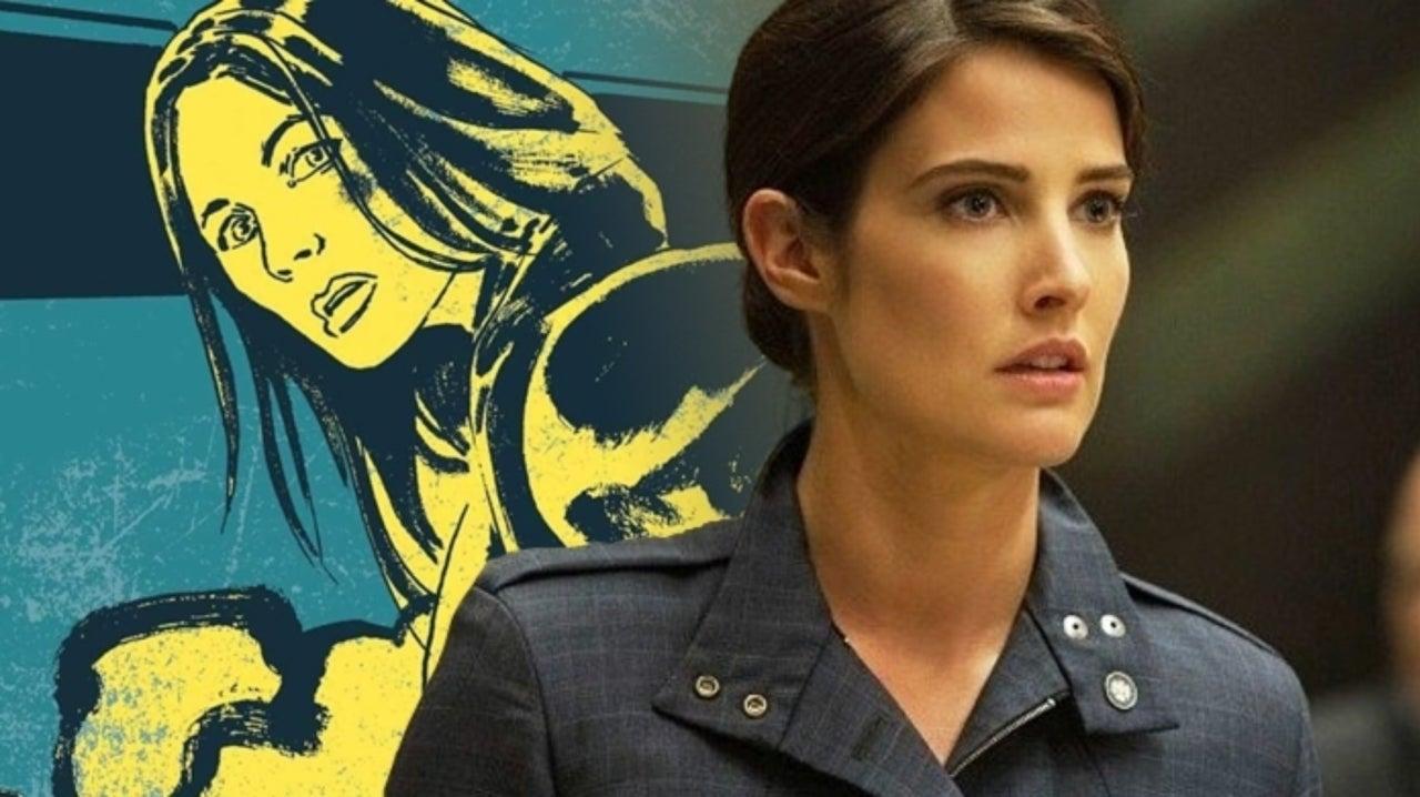 Avengers Star Cobie Smulders Cast In Abc S Stumptown Adaptation
