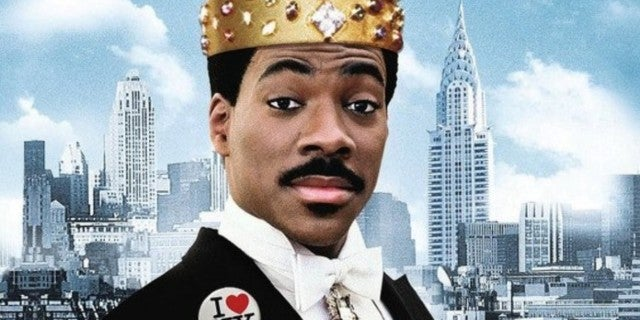 Coming to America 2 Release Date