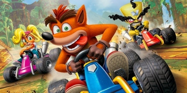Crash Team Racing: Nitro Fueled Is One of the Biggest Launches This Year