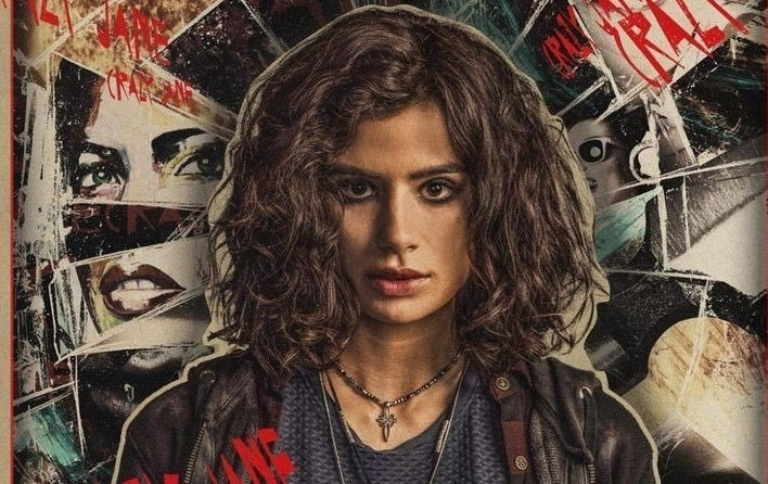 crazy jane doom patrol