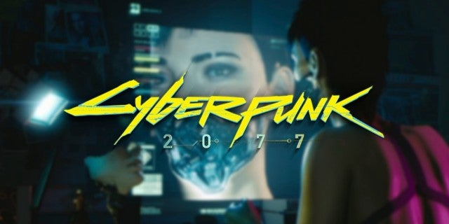Cyberpunk 2077 Female Companions CD Projekt RED