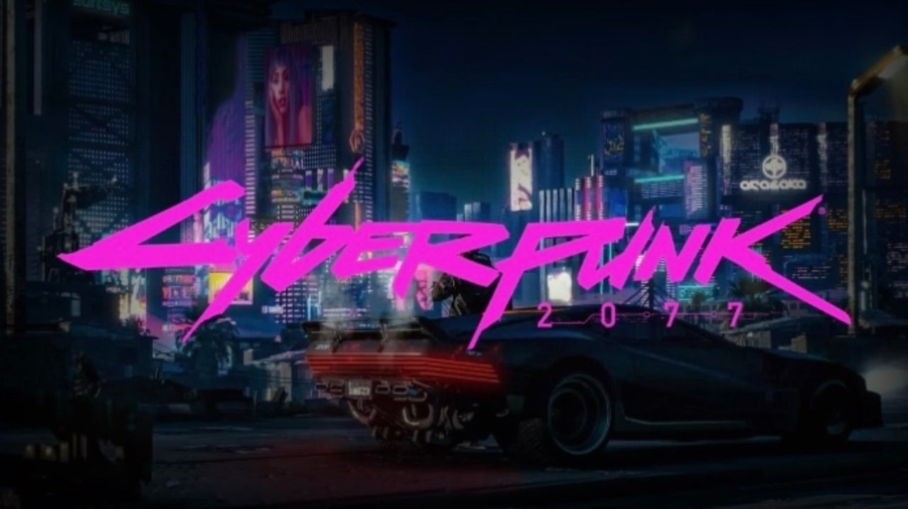 Cyberpunk 2077 Release Date and Trailer Reportedly Set For E3 2019