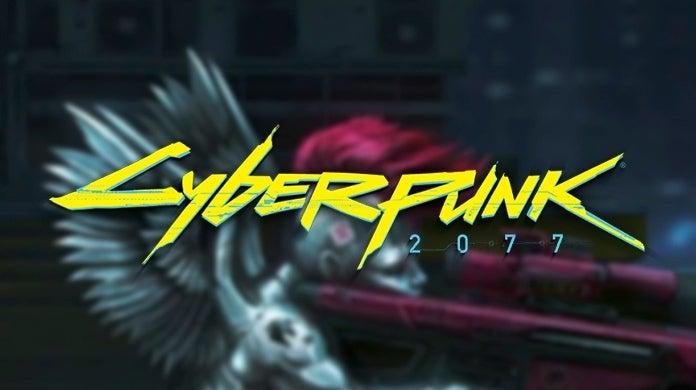Cyberpunk 2077 Valentine's Day Cupid CD Projekt RED