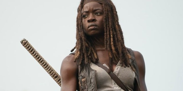 'The Walking Dead': Danai Gurira's Exit Confirmed