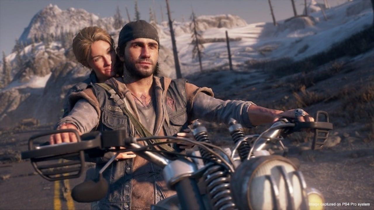 'Days Gone' Gets New Gameplay Trailer