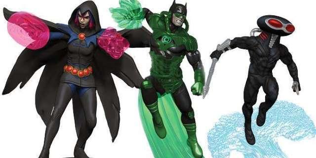 DC Rebirth HeroClix