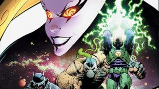 DC's Year of the Villain Cover Gallery
