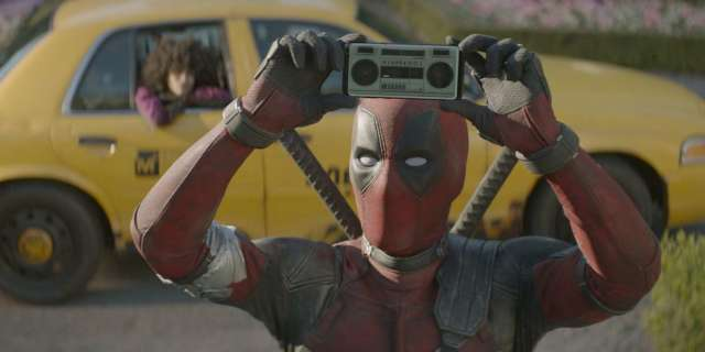 "Deadpool Creator on Deadpool 3: ""It Will Totally Happen!!! Soon!"""