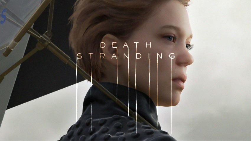 Death Stranding Japanese Voice Recording Sessions