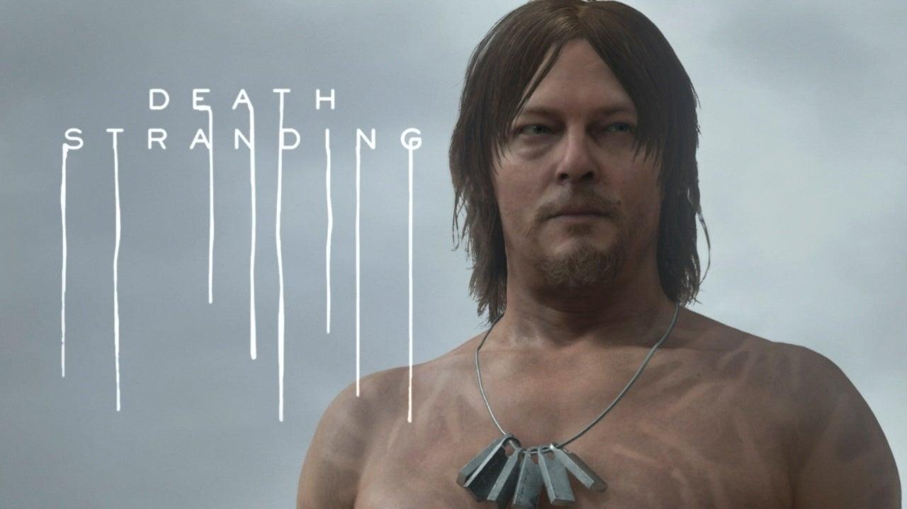 deathstreding