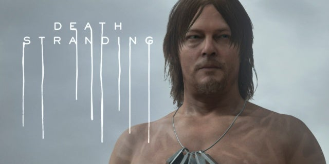 Norman Reedus Thankful Death Stranding Players Can't See His Penis In-Game