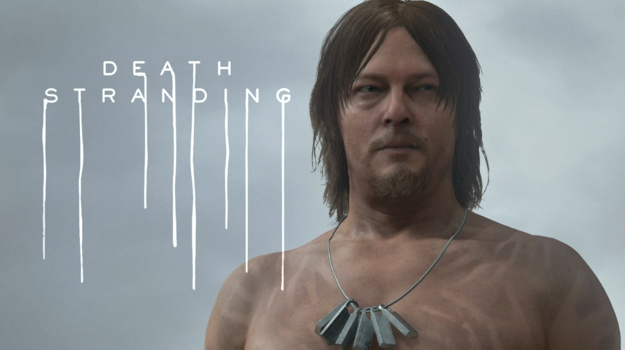 Death Stranding Trademarks Multiplayer