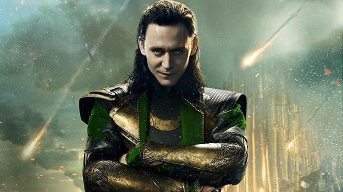 Disney Confirms Tom Hiddleston In Loki TV Series