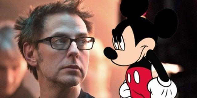 Disney Social Media Background Checks James Gunn Firing