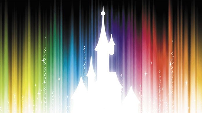 disneyland paris magical pride
