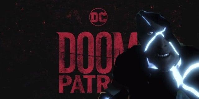 Doom Patrol TV Series Trailer Mr Nobody First Look Alan Tudyk