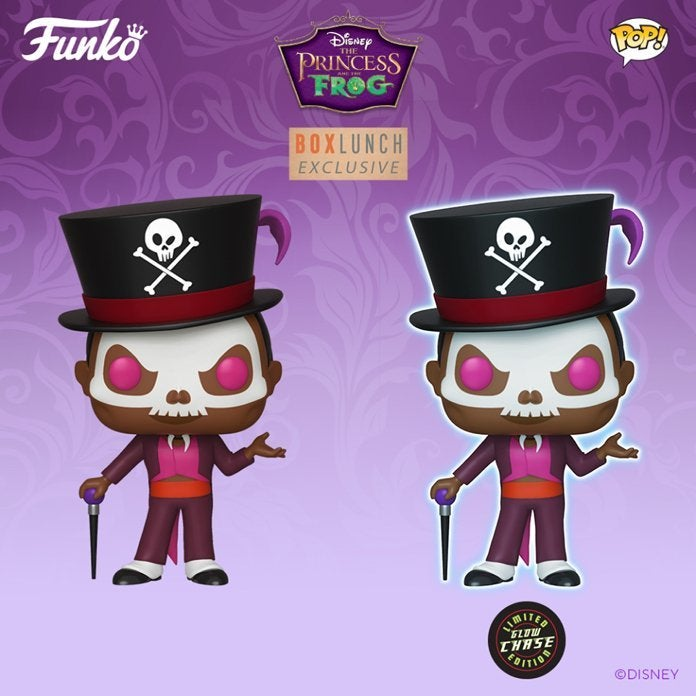 dr-facilier-princess-and-the-frog-funko-pop