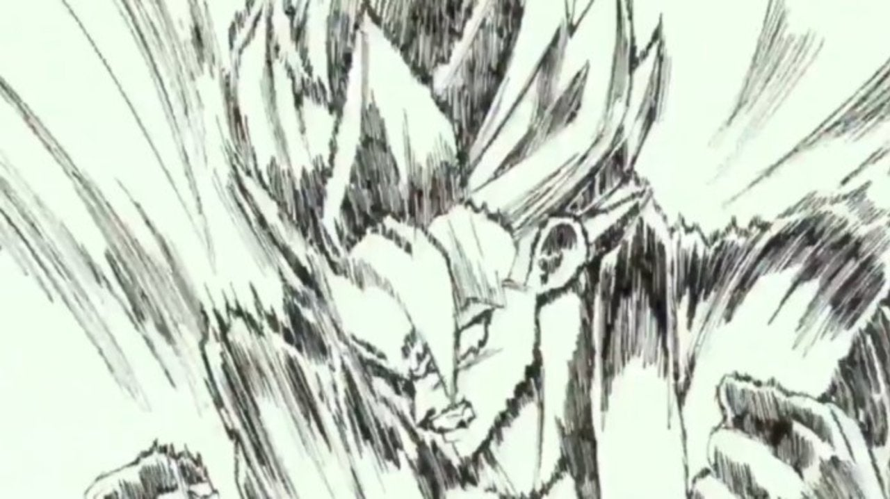 Dragon Ball Super Broly Fan Sizzle Reel Highlights Most Impactful