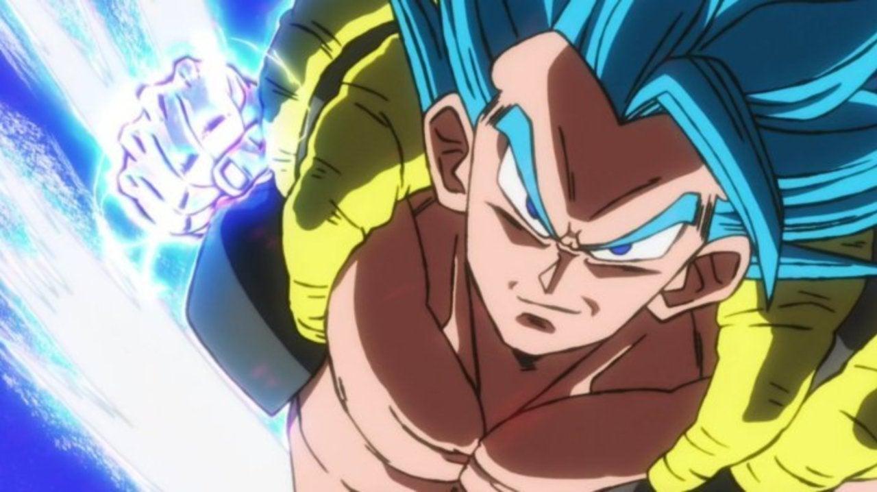 Dragon Ball Super Broly Art Director Discusses Akira Toriyama S Corrections