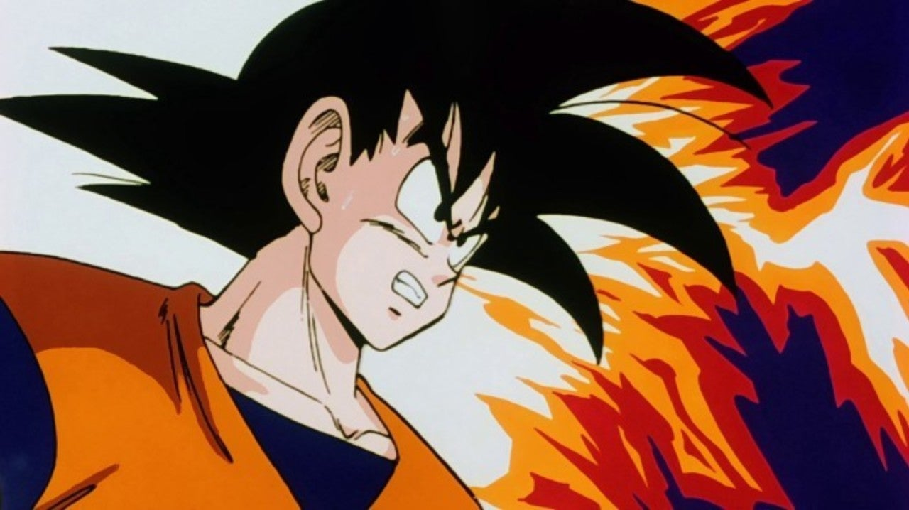 Early Dragon Ball Z Script Teases Original Episode Title, Piccolo's Nickname