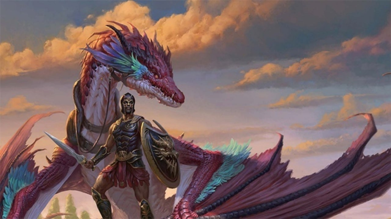 Former BioWare Writers Release 'Dungeons & Dragons' Campaign Setting