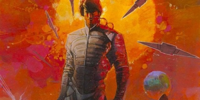 Another Significant Dune Project Is in the Works