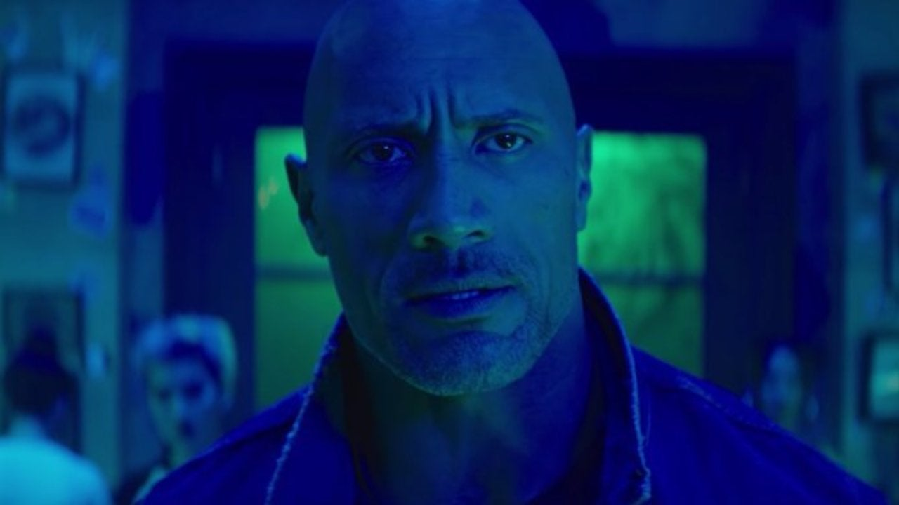 The Rock Heads Back to 'Hobbs & Shaw' After Wrapping 'Jumanji'