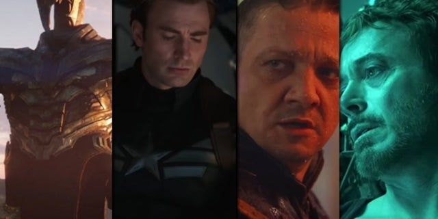 endgame-what-we-know