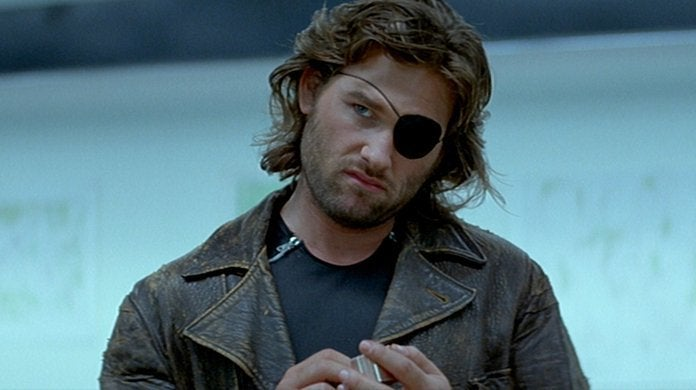 escape from new york kurt russell 1981