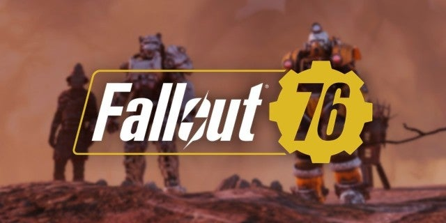 Fallout 76 Hotfix Delayed Following Patch Issues
