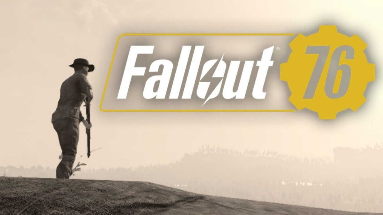 New 'Fallout 76' Patch Increases Stash Limit, Nerfs