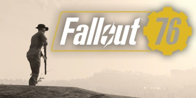Fallout 76 Patch Stash Limit Increase Bethesda