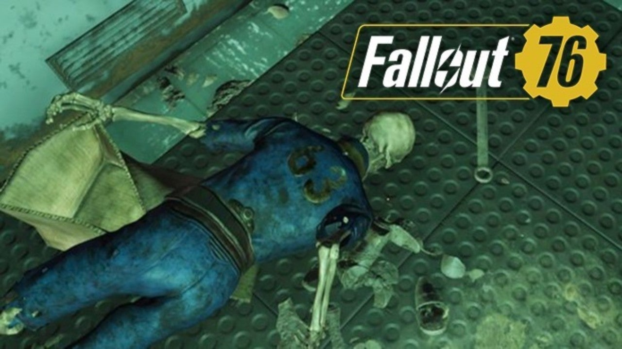 Bethesda Responds After 'Fallout 76' Player Accidentally Accesses Sealed Vault 63