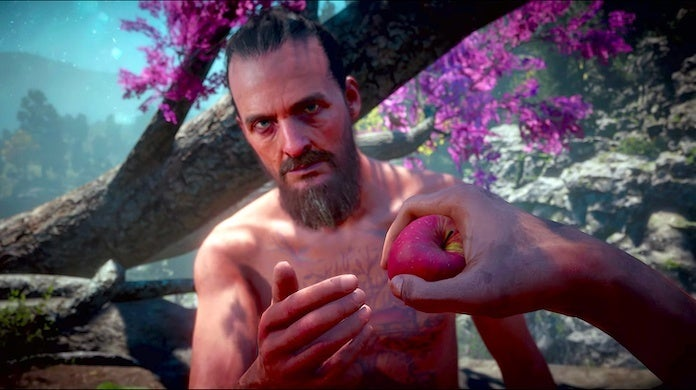 far cry new dawn father